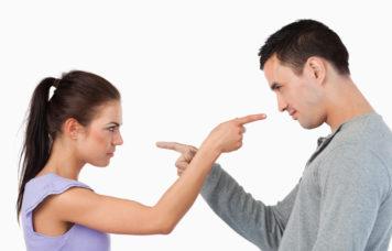 конфликты