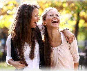 На чем основывается дружба