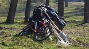 велосипед и личностный рост