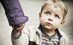 Проблемы родом из детства