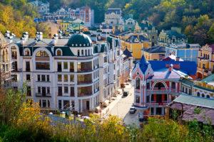 Город, в который я влюблен