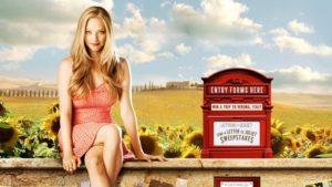 Письма к Джульетте, позитивные фильмы, фильмы для поднятия настроения